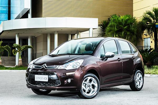 Citroën C3: evolução oportuna e renascimento