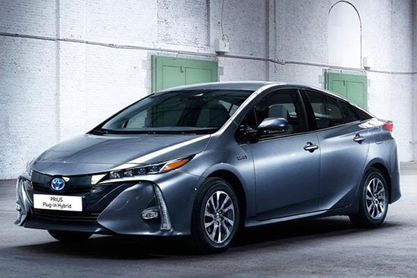 Toyota Prius: líder entre os carros híbridos
