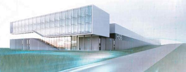 Projeto da Factory 56 para reinventar a construção do automóvel