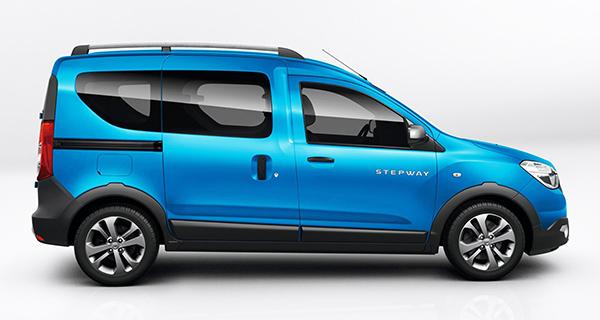 Renault Argentina já faz o novo Kangoo