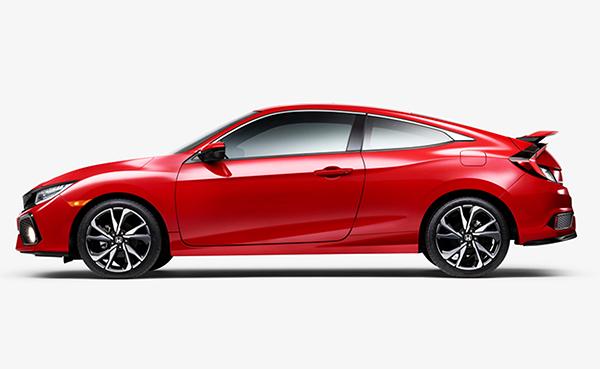 Honda Si, entenda primeiro a sigla