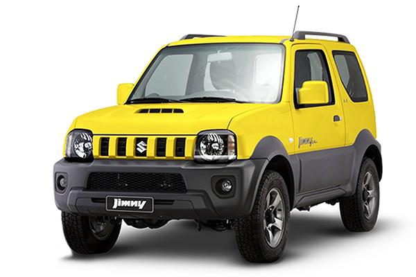 Suzukis voltarão à fábrica original em Itumbiara (GO)