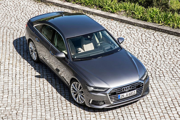 Acelerando Por Ai Em 20 Imagens Tudo Sobre O Novo Audi A6 2019