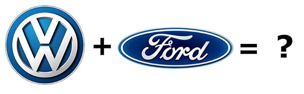 VW + Ford = Automundo