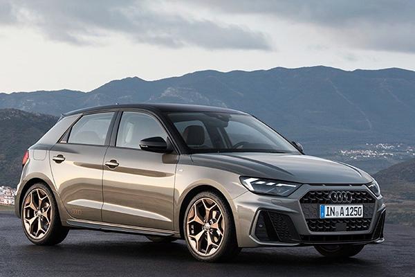 Audi A1: misto com Polo, terá produção local