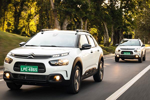 Citroën C4: cada vez menos Cactus
