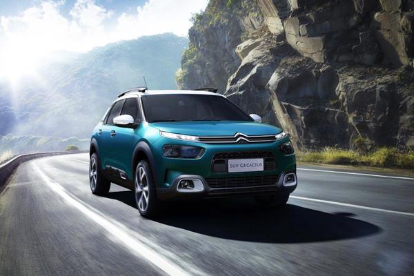 Citroën Cactus: será um ponto de mudança?