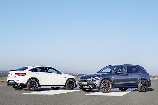 Mercedes-AMG: performance assustadoramente agradável